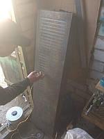 Плита електро-магнитная 1250х300