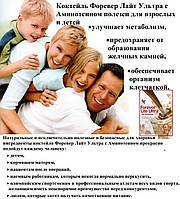 Натуральный Протеиновый Шоколадный Коктейль, Форевер Лайт Ультра с Аминотеином Шоколадный, США, 375 , фото 1