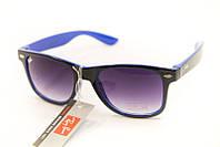 Яркие, стильные очки унисекс