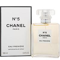 Женская парфюмированная вода Chanel 5 Eau Premiere (Шанель 5 Премьер) 100 мл