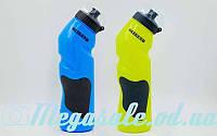 Бутылка для воды спортивная Legend 5166: 2 цвета, объем 750мл