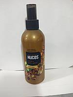 Увлажняющий спрей для тела NUCOS oud&choco