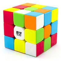 Цветной кубик Рубика 3х3 QiYi Warrior W (MoFangGe)