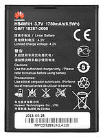 Аккумулятор (Батарея) для Huawei G510/G520/Y210/C8813/G525/T89 51/U8685 HB4W1 (1750 mAh) Оригинал