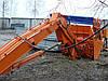 Ковш прямая лопата погрузочное оборудование для экскаватора ЭО-4225 и ЕТ-26 купить
