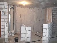Капитальный ремонт квартир Киев