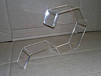 Подставка под ремень из оргстекла