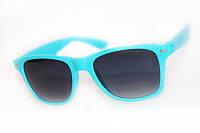 Солнечные очки в стиле унисекс
