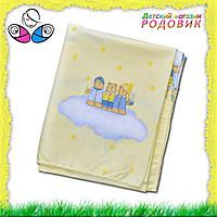 Детские пеленки для новорожденных ситец