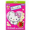 Карандаши 1 Вересня 12 цветов Hello Kitty