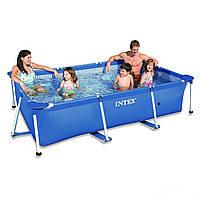 Каркасный бассейн Intex 28271 260 х 160 х 65 см