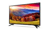 Телевизор LG 49LH570V (450Гц, Full HD, Smart TV, Triple XD Engine, Clear Voice, Virtual surround 2.0