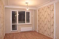 Частичный ремонт квартир Киев