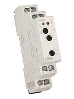 Реле задержки вкл./отключения CRM-82TO 12-240V AC/DC (2x8A_AC1)