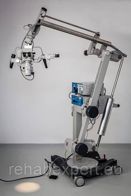 Операційний мікроскоп для нейрохірургії Carl Zeiss Opmi CS NC31 Neuro Spine Microscope