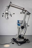 Операционный микроскоп для нейрохирургии Carl Zeiss Opmi CS NC31 Neuro Spine Microscope