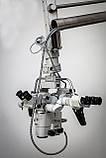 Операційний мікроскоп для нейрохірургії Carl Zeiss Opmi CS NC31 Neuro Spine Microscope, фото 3