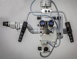 Операційний мікроскоп для нейрохірургії Carl Zeiss Opmi CS NC31 Neuro Spine Microscope, фото 4