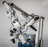 Операційний мікроскоп для нейрохірургії Carl Zeiss Opmi CS NC31 Neuro Spine Microscope, фото 7
