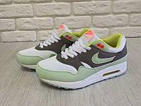 Женские кроссовки Nike Air Max 87 Premium