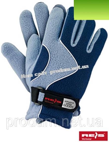Перчатки защитные женские  RPOLTRIAN
