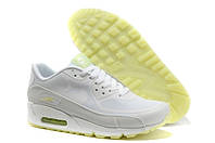 Женские кроссовки Nike Air Max 90 white glow