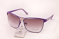 Солнцезащитные очки в форме авиатор