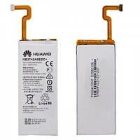 Аккумулятор (Батарея) для Huawei P8 Lite HB3742A0EZC (2200 mAh) Оригинал