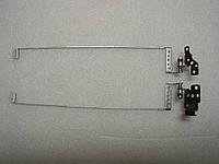 Петли матрицы ноутбука TOSHIBA SATELLITE L750D-112