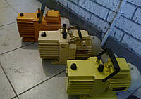 Насос НВР-4,5Д насос вакуумный НВР-4,5Д роторный вакуумный насос