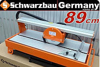 Станок для резки керамогранита Schwarzbau TSW200z