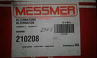 Генератор Део Матиз 1.0 / Daewoo Matiz 0.8 /  65 Amp. / Messmer Оригинал / 2005-