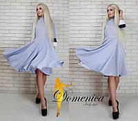 Котоновое платье, фото 1
