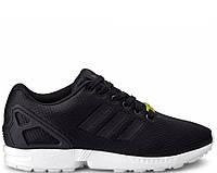 Мужские кроссовки Adidas ZX Flux Black