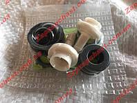 Ремкомплект цилиндра тормозного главного Ваз 2101- 2107,Заз 1102 таврия (штуцер+стопор+уплотнитель+манжет 10е)