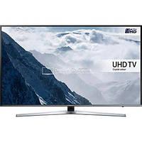 Телевизор LG 55UH6157 (PMI 1200Гц, Ultra HD, 4K IPS Display, Smart, HDRPro, TrueBlack, DVB-T2/S2)