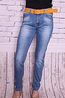 Женские джинсы больших размеров (код Т3722)