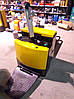 Аренда электрической поводковой тележки CATERPILLAR (CAT) NPP 20 MR 2008года БУ