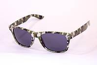 Очки Waufarer камуфляжные с линзой UV400
