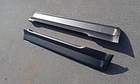 Порог наружный ВАЗ 2121,21213,21214,2131 Нива-Тайга (Левый,Правый)