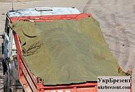 Брезентовые тенты  для перевозки асфальта