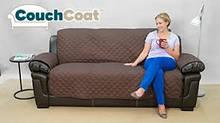 Покривало Couch Coat двостороннє