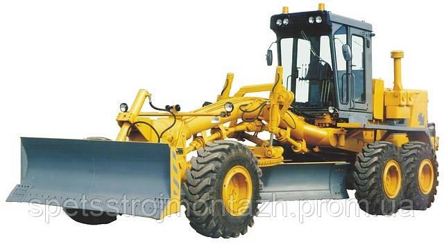 Новый автогрейдер ДЗ-98В купить в Украине