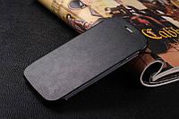 Чехол-книжка для Samsung Galaxy S4 Mini i9190, черный