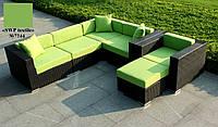 Водонепроницаемые ткани для уличной мебели, не выгорают на солнце!, фото 1