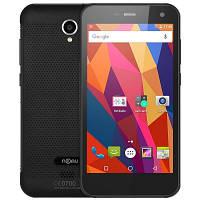 Защищеный смартфон Nomu S20 Black 3\32gb Android 6.0 ip68