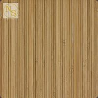 """Бамбуковые обои """"Коньяк"""" 5мм, 90см."""