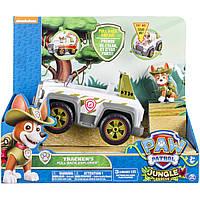 Щенок Трекер и его интерактивный спасательный джип, Nickelodeon, Paw Patrol !!, фото 1