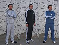 Мужской спортивный костюм Adidas! Сезон Весна-Лето!