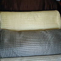 Ткань сетка серая